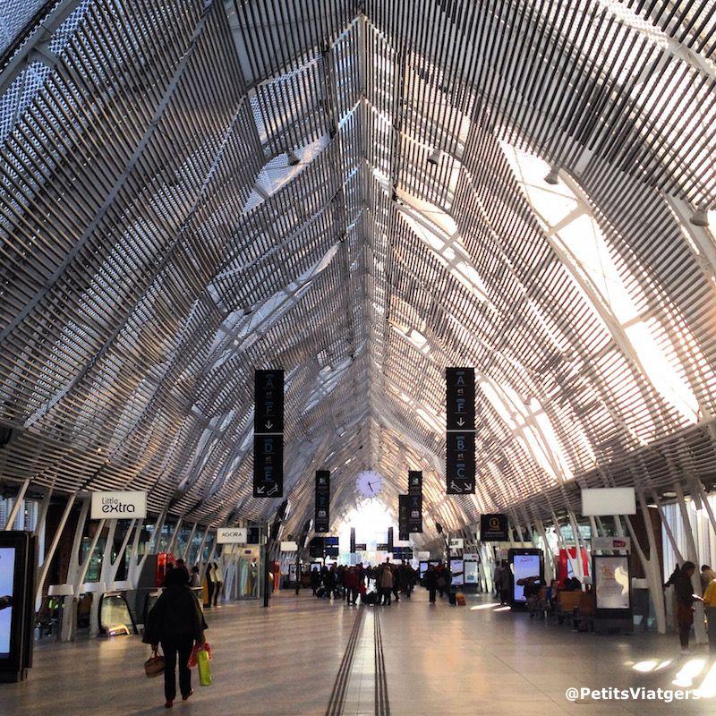 Montpellier Saint-Roch