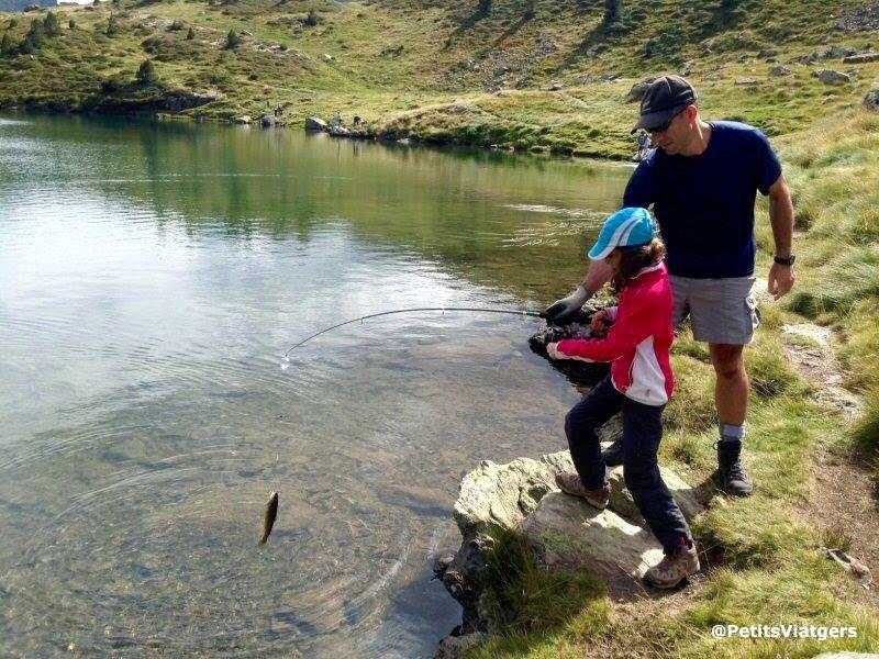 Foto pesca